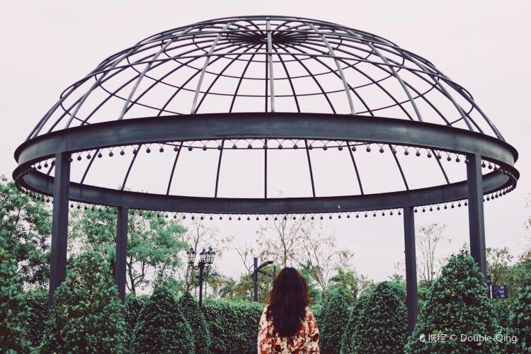 Nanning Garden Expo Park4