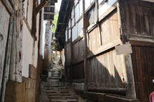 万寿宫,钟氏地主肉铺,体现了几十年前的繁华