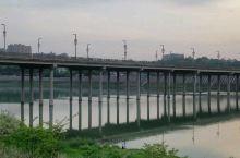 静美、成渝腹地:内江 傍晚漫步于新坝大桥、也是夕阳无限好……