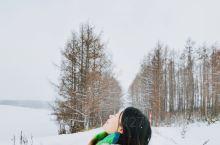美瑛丶寻找冬天的情书  【目的地攻略】  行前准备: 去美英推荐大家一定要在冬天。棉衣以及防水的鞋子