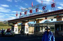纳木错国家公园 纳木错湖西藏第一圣湖。水中高原鱼密集,湖面碧波荡漾。湖边有小山包与湖面落差一百米能俯