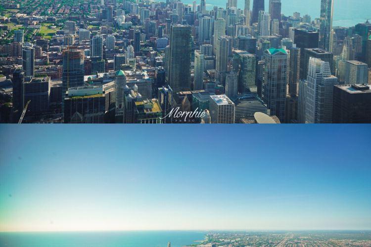 Skydeck Chicago3
