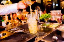 小小酒吧,魅力无限。