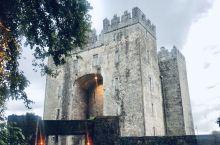 Bunratty Castal 中世纪古堡晚宴   本拉提城堡是爱尔兰保存最完整的古堡 中世纪晚宴更