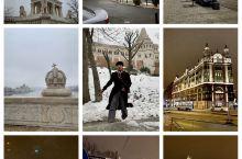 安泽大叔的世界之旅之布达佩斯