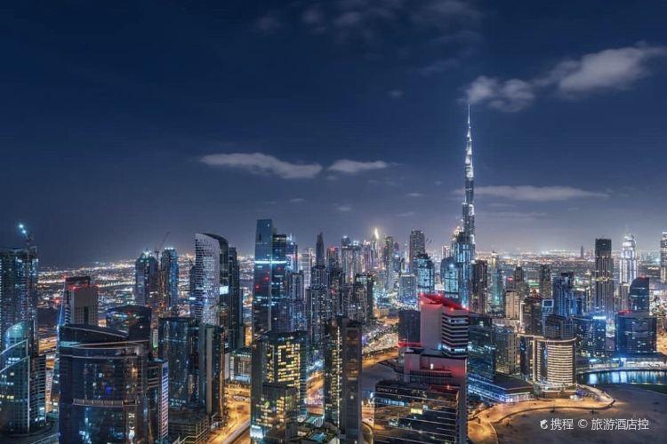 Dubai Marina4