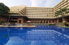 科伦坡肉桂LAKE酒店,景色怡人! 斯里兰卡肉桂湖畔(Cinnamon Lakeside Sri L