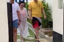 菲律宾第一富婆~