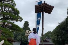 山海环绕,自然壮美的九州熊本县-日本最宏大的建筑-天守阁Surrounded by mountain