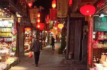夜晚的闵闽小城—长汀古城好冷清,作为客家首府,美食之乡,红色摇篮,革命老区,国家历史文化名城,长汀养