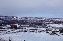 #冬季看雪#
