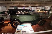 福特汽车博物馆。