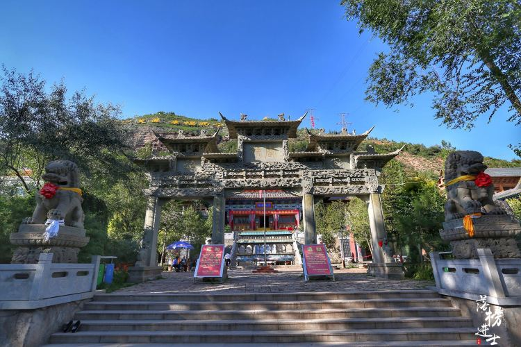 Northern Buddhist Temple3