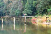 古老的木桥