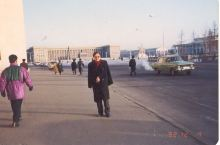 蒙古国虽然近在咫尺,可是很少有人光顾