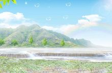 这里有美丽的风景,有蓝蓝的天。来把