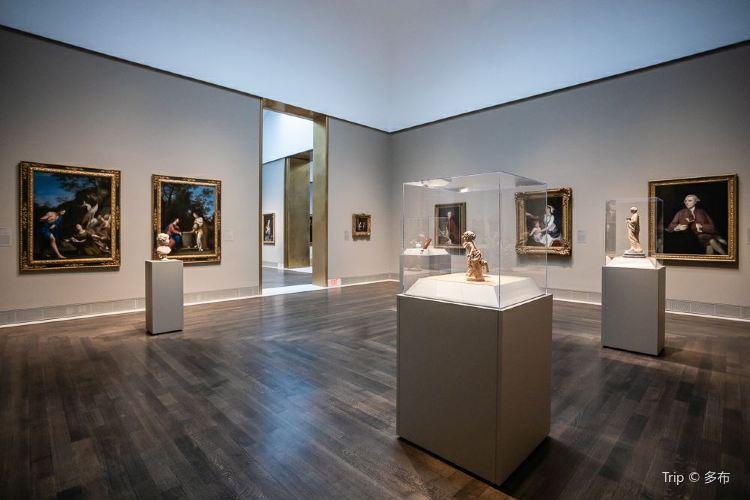 休斯頓美術館1