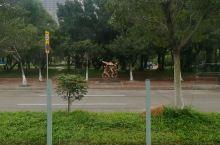 南区公园,美丽广州