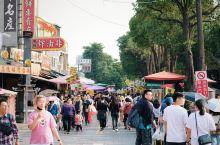 台湾旅行 | 台南必打卡,岁月斑驳的安平古堡  在台南乘坐公车就可以直接前往安平古堡,在安平老街附近