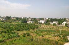 宁静的村庄