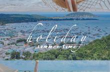 富国岛最值得打卡的香岛缆车和sunworld  香岛缆车绝对是这次富国岛之行最让人惊喜的地方! su