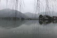 湘湖,冬。