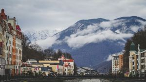 Sochi,Recommendations