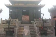 武当山,又名太和山,位于湖北省十堰市境内,景区总面积312平方公里。武当山是我国著名的道教圣地、太极