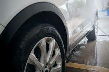 洗车,这是一个好工作