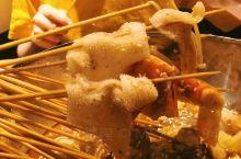杭州探店 想吃成都串串哪家强