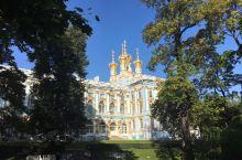 圣彼得堡是不能用9张图说清楚的,其中的艺术需要用时间去感受,只有沉浸其中才能品味。