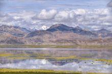 #班公错# #日晕# #藏羚羊# 西藏阿里到新疆叶城,极少的村镇和加油站,对人对车都是巨大挑战。翻昆