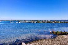 美洲河 American River 是南澳袋鼠岛上的第四大城镇,前三大城镇分别是位于袋鼠岛中部偏东