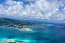 万岁崖凹了三个多小时造型拍照 !不过风景还是非常棒的 要说最想去的,就是这宝石蓝色的海滩啊,这样的湛