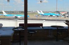 荷兰航空机场贵宾厅,好赞
