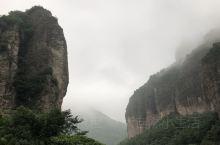 天然水墨画,雁荡山灵峰景区