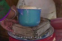 妈妈的味道,这才是蒙古族最纯正的,奶豆腐!