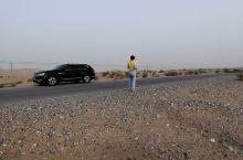 新疆,沙漠边缘