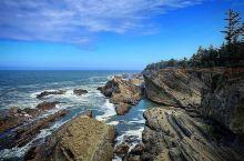 水天一色,美妙海景  和朋友开玩笑的时候说到库斯贝,号称一定要把这个名字像贝斯的地方游览一下,秉承着