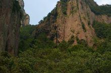 雁荡山灵峰,灵岩景区