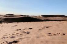 #沙漠静止,体会人生乐趣# 银肯塔拉沙漠生态文化旅游区位于展旦召嘎查境内,距达拉特旗树林召镇22公里