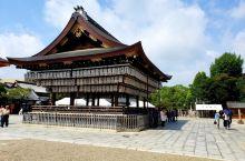 日本网红_八坂神社
