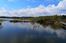 昨晚下了场大雨,今天老黑山的天空特别蓝……
