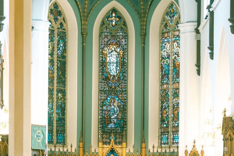哈加大教堂4