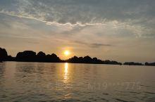 海上桂林,美不胜收! 《金刚》骷髅岛的拍摄地!
