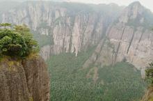 神仙居的景色。◕‿◕。