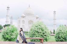 泰姬陵:看矢志不渝的爱情  称誉 印度的珍珠  修建起止时间 1631年——1653年  最佳游玩季