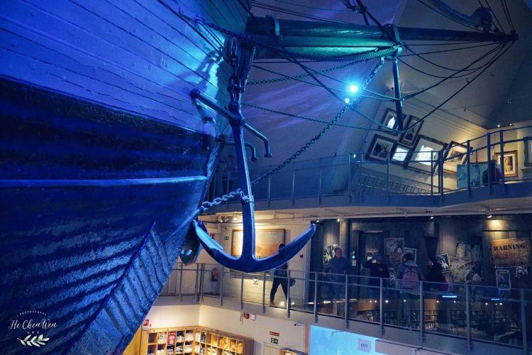 探險船博物館2