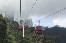 马来西亚真的不错!云顶娱乐场所也不错!