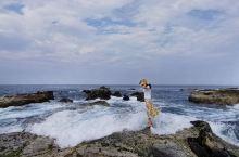 花莲,有着台湾最美的海岸线。